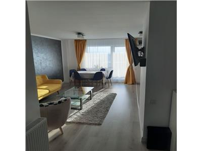 Vanzare Apartament 3 camere zona Leroy Merlin - Marasti, Cluj-Napoca