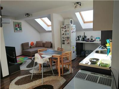 Vanzare Apartament 4 camere finisat Profi Zorilor, Cluj-Napoca