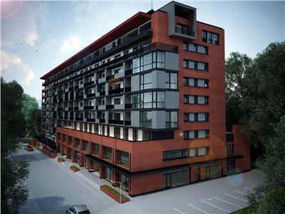 Inchiriere spatiu comercial complex nou zona Sopor, Cluj-Napoca