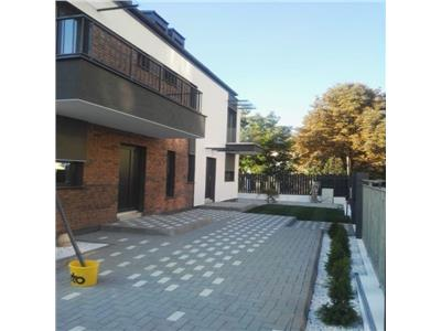 Vanzare parte duplex 5 camere in Grigorescu- Casa Radio