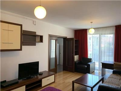 Inchiriere apartament 2 camere de LUX zona Centrala- str Decebal