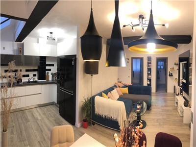 Vanzare Apartament 4 camere de LUX Buna Ziua - LIDL, Cluj-Napoca