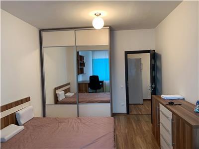Inchiriere apartament 2 camere bloc nou zona Centrala  Pta M. Viteazul
