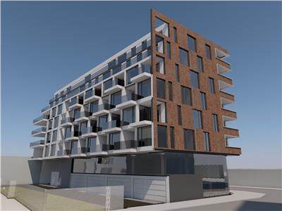 Vanzare Apartament o camera Maramuresului  Dambul Rotund, Cluj-Napoca