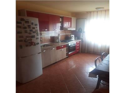 Vanzare Apartament 3 camere zona BRD The Office Marasti, Cluj Napoca