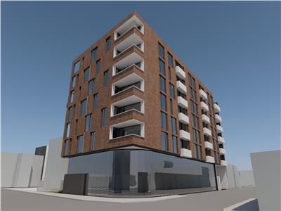 Vanzare Apartament 2 camere Maramuresului Iris, Cluj-Napoca