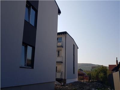 Vanzare Apartament 3 camere cu gradina Sanicoara, Cluj-Napoca