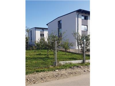 Vanzare Apartament 3 camere cu gradina Sanicoara, Cluj Napoca