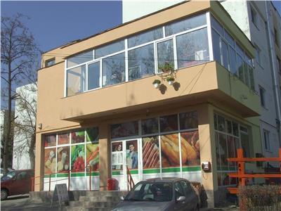 Inchiriere spatiu comercial 275 mp in Manastur, Cluj-Napoca