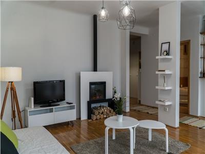 Inchiriere apartament 3 camere modern in Centru- Opera Maghiara