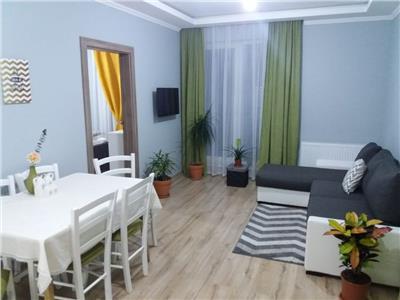 Vanzare Apartament 2 camere Leroy Merlin Zorilor, Cluj-Napoca