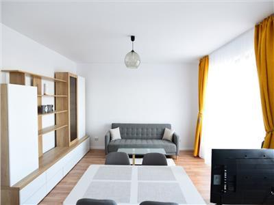 Inchiriere apartament 2 camere de LUX in Marasti- zona BRD