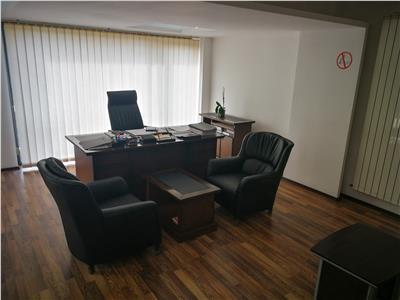 Inchiriere spatiu de birouri 560 mp in Zorilor- Gradina Botanica