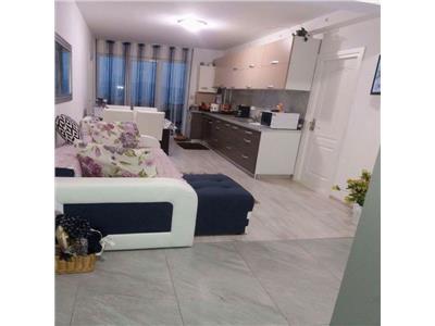 Vanzare apartament 4 camere zona Manastur- E. Quinet