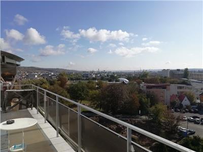 Vanzare apartament 4 camere zona Clujana Marasti, Cluj-Napoca