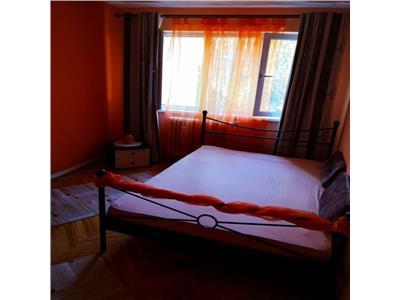 Inchiriere apartament 3 camere decomandate in Grigorescu  Casa Radio