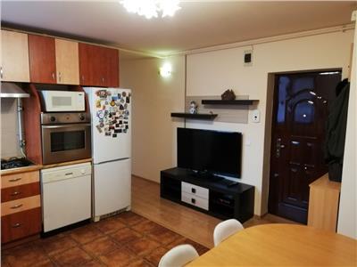 Vanzare Apartament 3 camere zona Campului Manastur, Cluj-Napoca