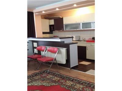 Inchiriere apartament 2 camere bloc nou zona Centrala- Platinia Mall