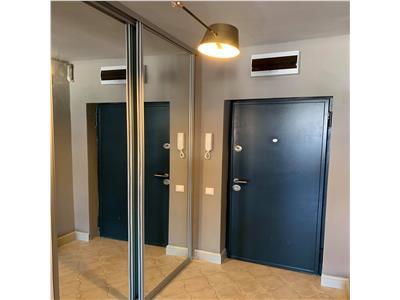 Vanzare apartament 3 camere bloc nou zona Centrala  str Paris