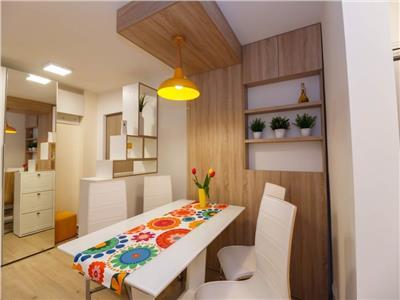 Vanzare apartament 2 camere de LUX Piata Zorilor, Cluj-Napoca