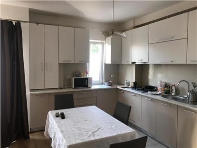 Vanzare Apartament 2 camere bloc nou zona Centrala, Cluj-Napoca