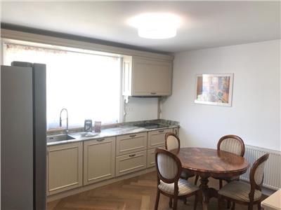Inchiriere apartament 4 camere de LUX in Grigorescu  Mega Image