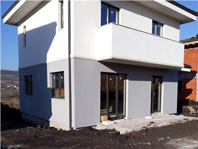 Vanzare casa individuala 8 km de Auchan Iris - Chinteni, Cluj-Napoca