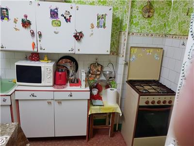 Vanzare Apartament 2 camere Sens Giratoriu Marasti, Cluj-Napoca