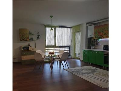 Vanzare Apartament 2 camere nou Intre Lacuri Marasti, Cluj-Napoca