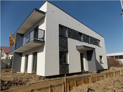 Vanzare parte duplex zona Eugen Ionescu - Europa, Cluj-Napoca