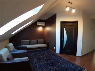Inchiriere apartament 2 camere modern bloc nou in Marasti- str Dunarii