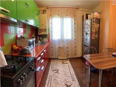 Vanzare Apartament 3 camere finisat zona BIG - Manastur, Cluj-Napoca