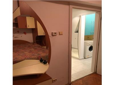 Inchiriere apartament 2 camere decomandate zona OMV Marasti