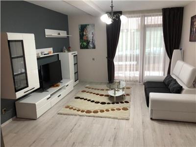 Inchiriere apartament 4 camere de LUX zona Zorilor- MOL C. Turzii