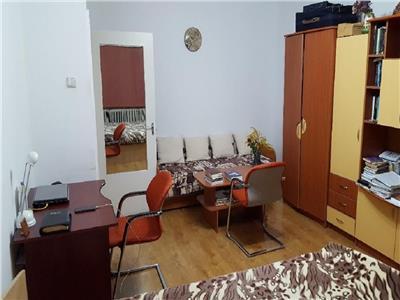 Apartament o camera 40 mp zona USAMV Platinia - Manastur, Cluj-Napoca