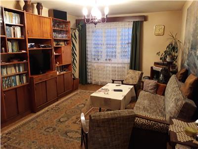 Vanzare Apartament 4 camere zona Parang - Manastur, Cluj-Napoca