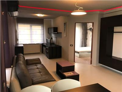 Vanzare apartament 2 camere modern in Floresti- zona Florilor