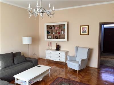 Vanzare Apartament 3 camere de LUX Centru - Mihai Viteazu, Cluj-Napoca