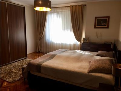 Vanzare Apartament 3 camere de LUX Centru   Mihai Viteazu, Cluj Napoca