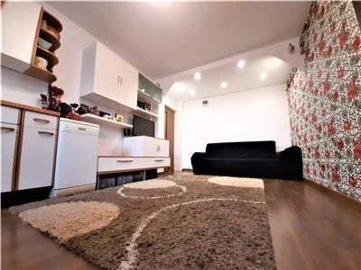 Vanzare Apartament 2 camere zona Lidl D.Rotund, Cluj-Napoca