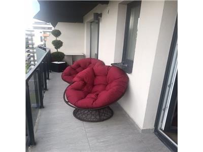 Inchiriere apartament 3 camere de LUX zona Baza Sportiva Gheorgheni