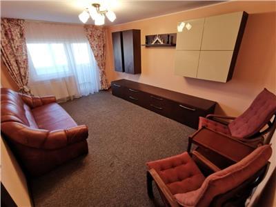 Inchiriere apartament 3 camere decomandate in Gheorgheni- Muncitorilor