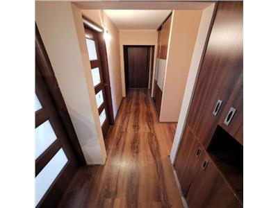 Inchiriere apartament 3 camere decomandate in Gheorgheni  Muncitorilor