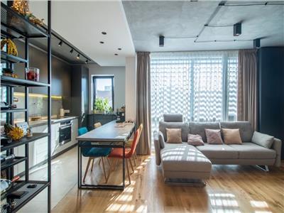 Vanzare apartament 2 camere de LUX zona Calea Turzii Zorilor, Cluj-Napoca