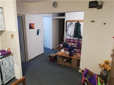 Vanzare Apartament 3 cam zona Piata Zorilor, Cluj Napoca