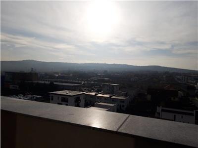 Vanzare Penthouse 4 camere zona Eugen Ionesco, Zorilor, Cluj Napoca