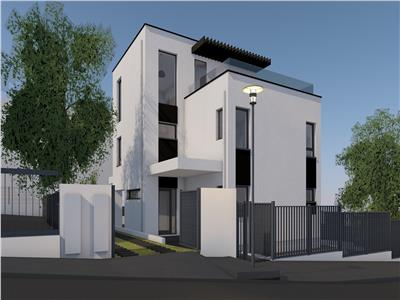 Vanzare casa individuala constructie noua, zona Europa, Cluj-Napoca