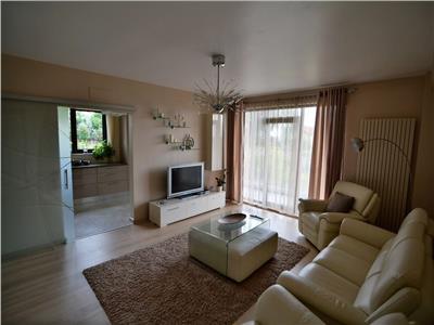Inchiriere apartament 3 camere de LUX zona Zorilor- A. Gurghianu