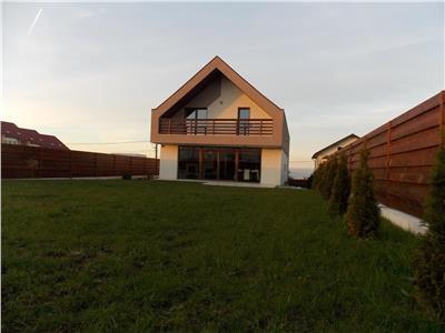 Vanzare casa individuala, 4 dormitoare, zona Europa, Cluj-Napoca