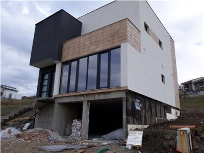 Vanzare casa individuala zona Valea Chintaului - Iris, Cluj-Napoca